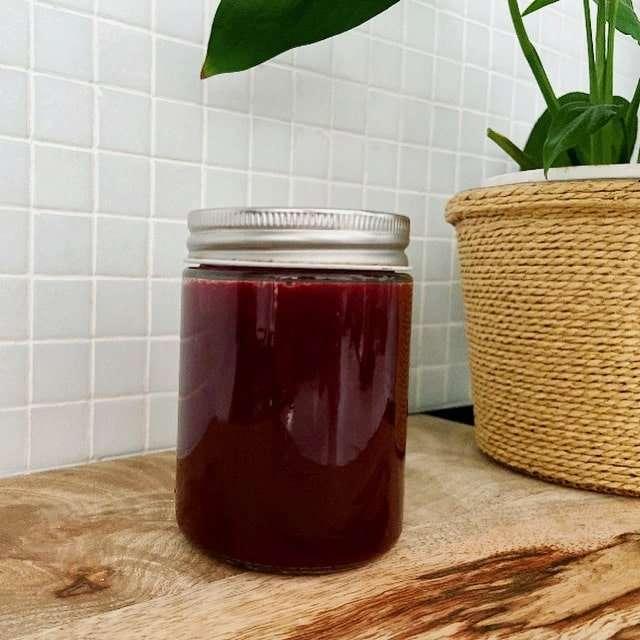 Gallbladder Cleansing Beet Juice