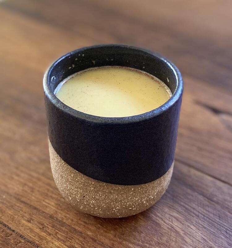 Anti-Inflammatory Curcumin Latte Recipe