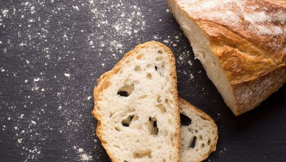 wheat food intolerance