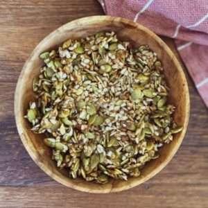 salad seed mix