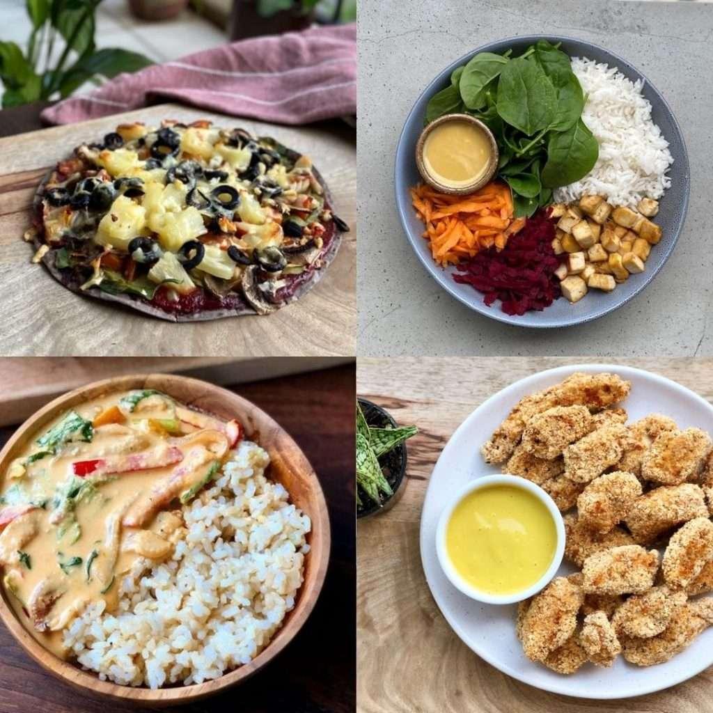 gluten free dinner recipes