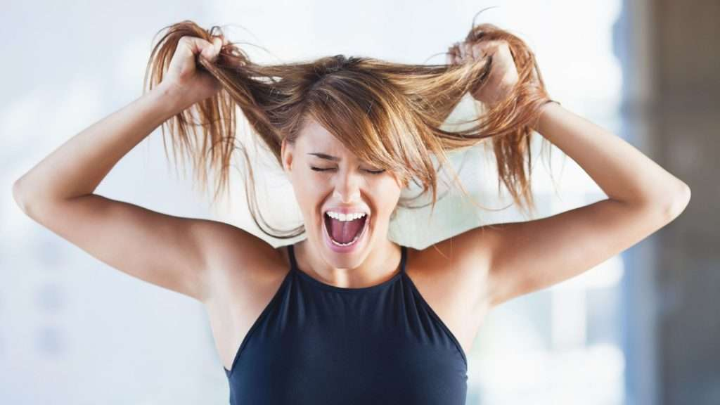 stress causes insulin resistance